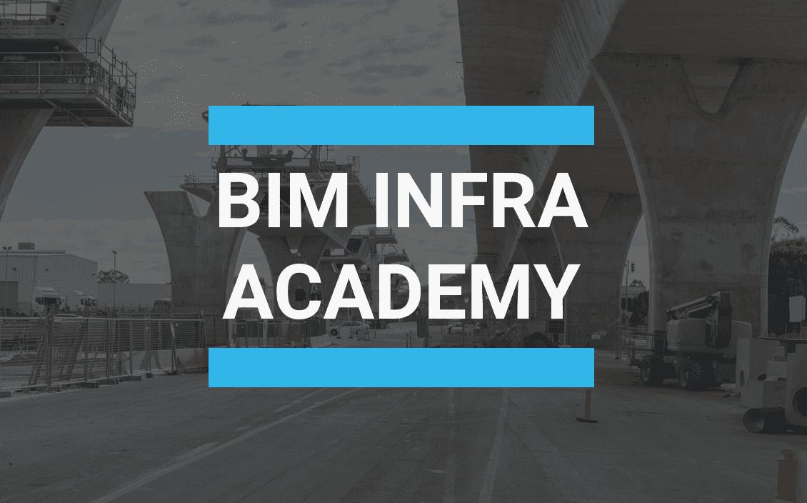 BIM Infra Academy