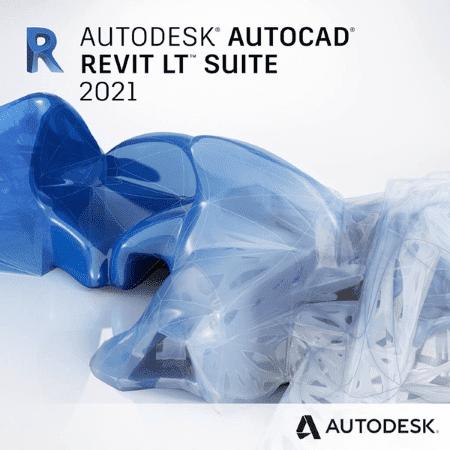 Autodesk Revit LT Suite
