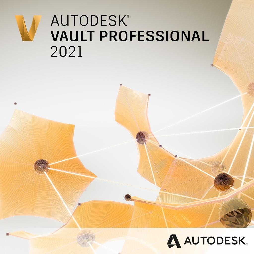 Vault Pro logiciel