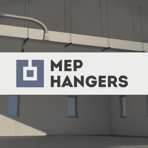 MEP hangers
