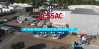 Arkance Systems BESSAC témoignage client